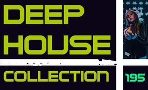 VA - Deep House Collection Vol.195 (2019)