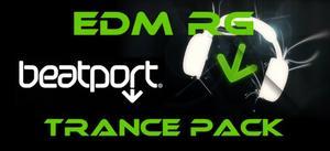 VA - Beatport Trance Mega Pack (01.01.2019)