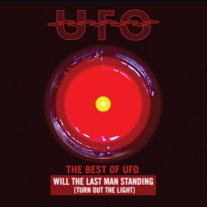 UFO - Will the Last Man Standing (Turn Out the Light): The Best of UFO (lossless, 2019)