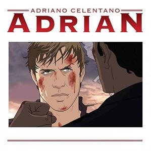 Adriano Celentano - Adrian (2CD) (Lossless, 2019)