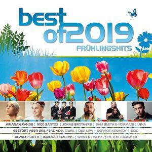 VA - Best Of 2019 - Frühlingshits (2CD) (2019) FLAC