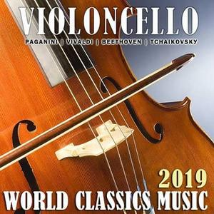 VA - Violoncello: World Classics Music (2019)