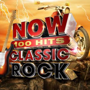 VA - NOW 100 Hits Classic Rock (lossless, 2019)
