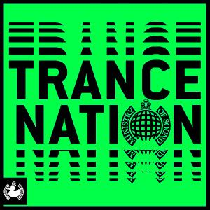 VA - Trance Nation: Ministry of Sound (3CD) (2018)