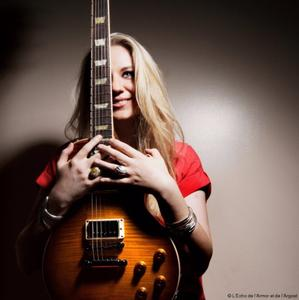 Joanne Shaw Taylor - Discography (2009-2019)