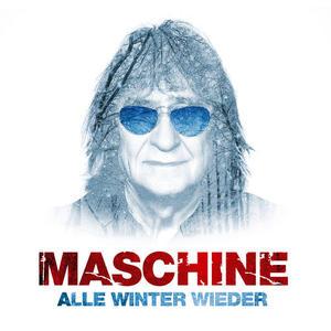Maschine - Alle Winter wieder (lossless, 2018)