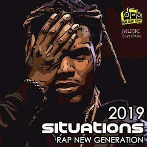 VA - Situations: Rap New Generation 2019 (2019)