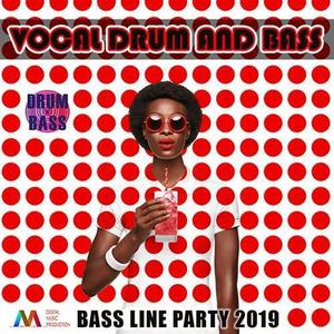 VA - Vocal Drum And Bass 2019 (2018)