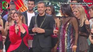 Silvia Rizzo sensual na Tvi