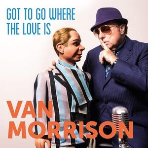 Van Morrison - The Prophet Speaks (Lossless, Hi Res 2018)