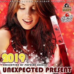 VA - Unexpected Present 2019 (2019)