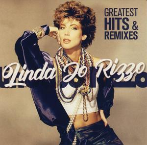 Linda Jo Rizzo - Greatest Hits & Remixes (2CD) (lossless, 2019)