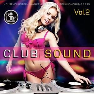 VA - Club Sound Vol.2 (2019)