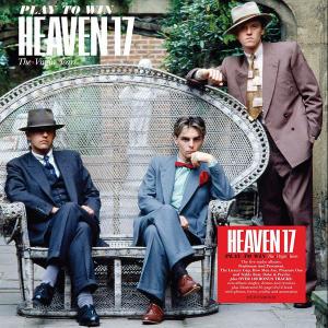 Heaven 17 - Play To Win / The Virgin Years (10CD Box Set) (lossless, 2019)