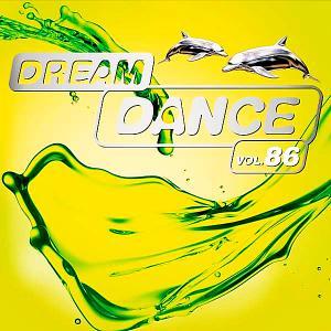 th 665861906 4 122 91lo - VA - Dream Dance Vol.86 (3CD) (2019)